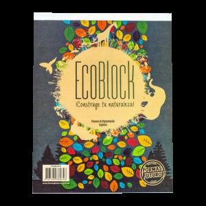 Block construcción ecológico