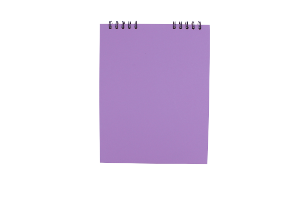 Bitácora de arte portada colores surtidos